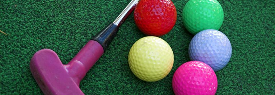 Golf rencontres femme