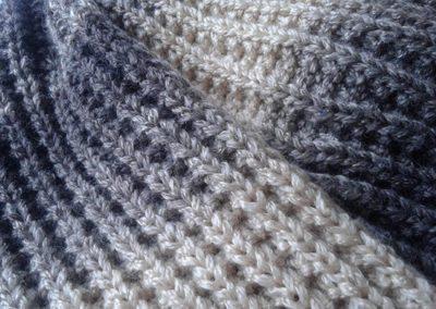 Macrame, Crochet, Knit