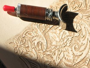 Leather Carvers