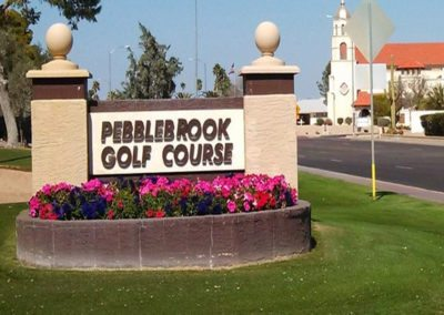 Pebblebrook Men's