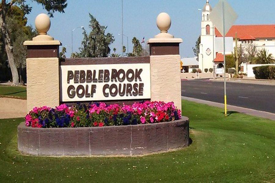 Pebblebrook Men's