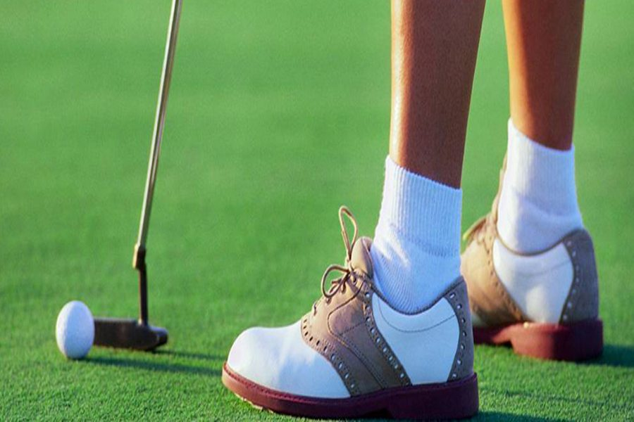 Lady Putters