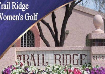 Trail Ridge Women's